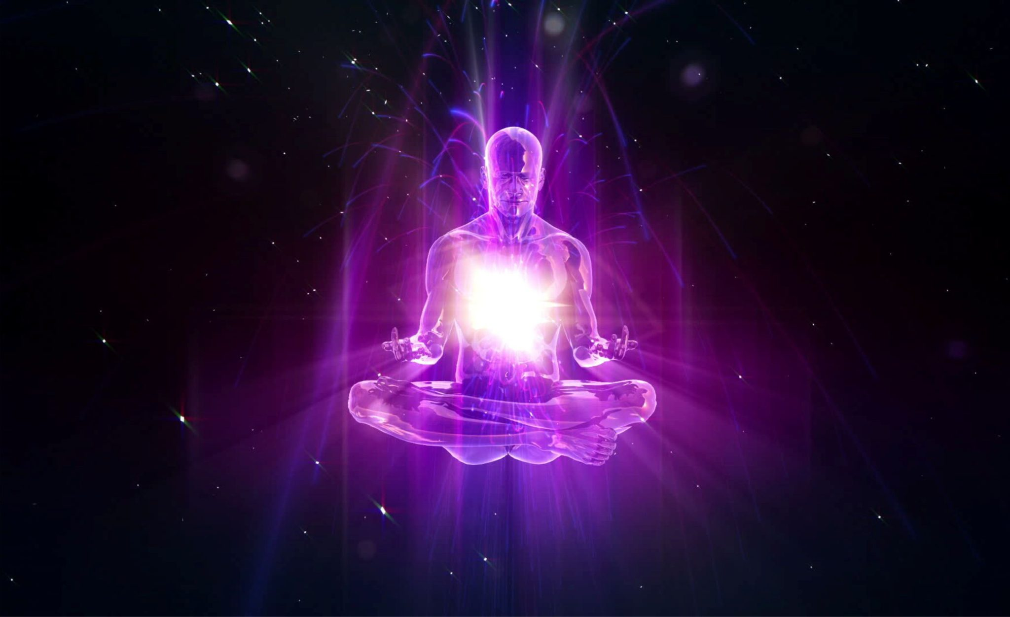 What Is The Meaning Behind Each Color Of Your Aura?